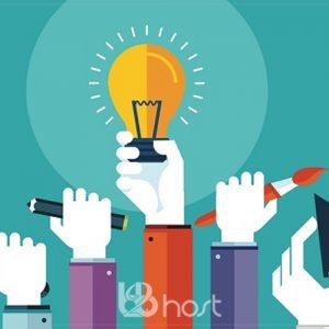 B2B Host - A importância de uma marca estruturada: 5 maneiras de sua marca ser mais visível online.