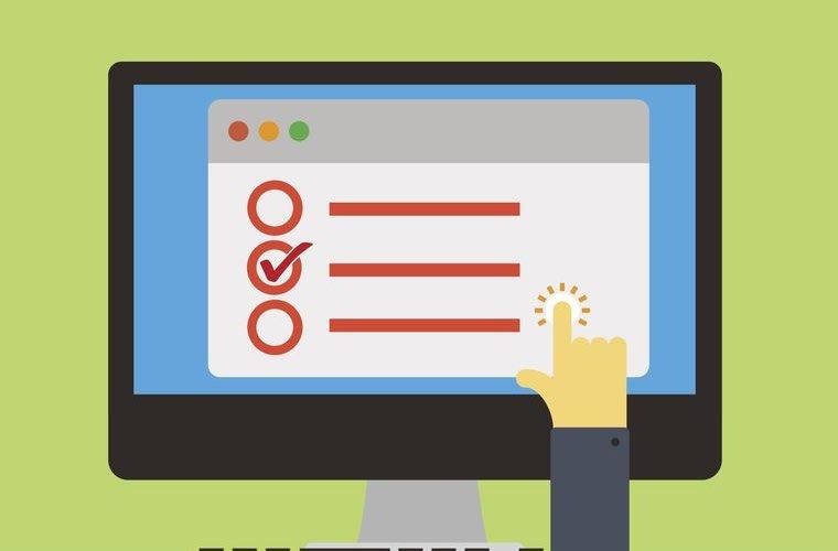 B2B Host - Tipos de Formulários no WordPress