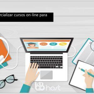 Blog B2B Host | Hospedagem de Sites - Como comercializar cursos on-line para gerar leads?
