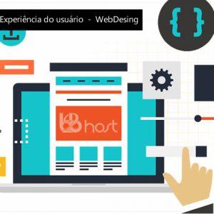 Blog B2B Host | Uma introdução à usabilidade e experiência do usuário no Web Design.