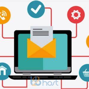 Blog B2B Host | 8 maneiras de garantir que seus e-mails não caiam no SPAM do Gmail