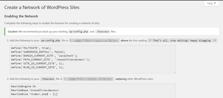 Blog B2B Host   Adicione código aos arquivos do seu site.