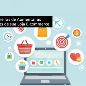Blog B2B Host | Hospedagem de Loja Virtual - e-commerce - 9 maneiras de aumentar as conversões de sua loja e-commerce.