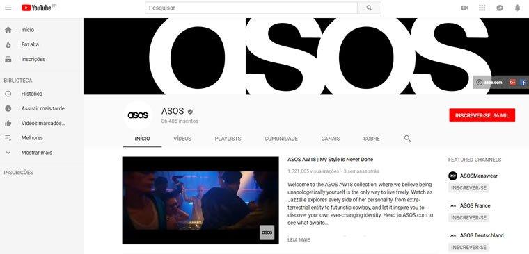 Blog B2B Host | Marketing Digital - Use o contexto correto para seus vídeos promocionais.