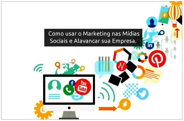 Blog B2B Host | Pequenos Negócios – Aprenda como usar o marketing nas mídias sociais e alavancar sua empresa.