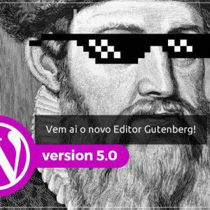 Blog B2B Host | Hospedagem de Sites . Registro e Hospedagem de Domínio . Hospedagem WordPress - Vem ai o novo editor Gutenberg do WordPress.