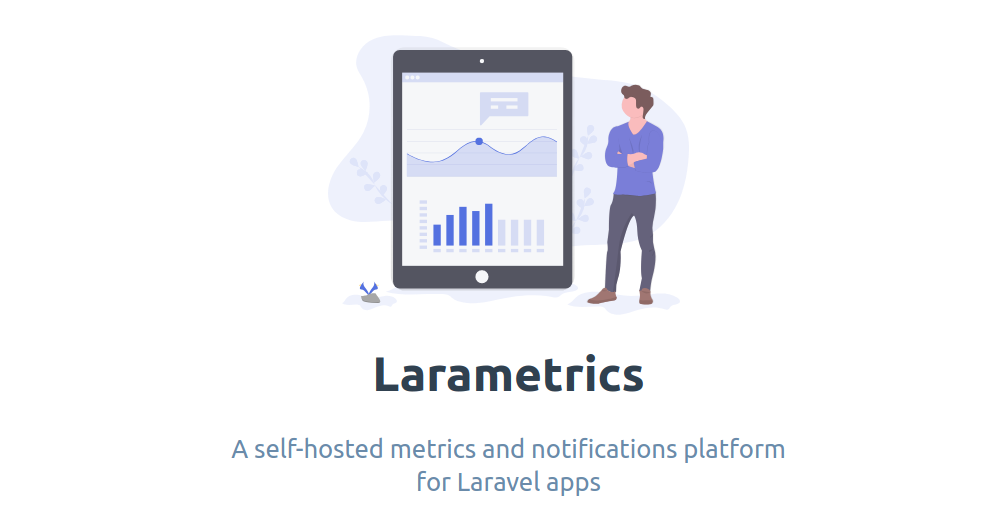 Blog B2B Host   Bibliotecas Javascript e CSS - Larametrics