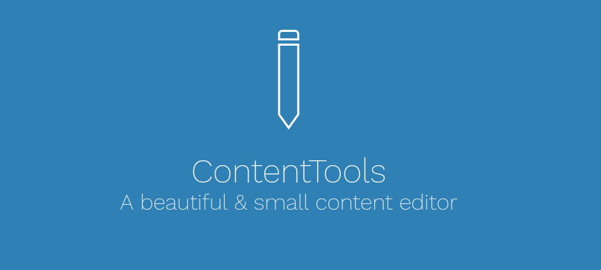 Blog B2B Host | Desenvolvimento WEB – Content Tools