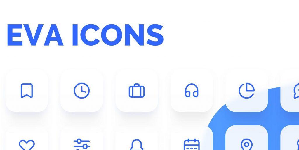 Blog B2B Host | Desenvolvimento WEB – Eva Icons