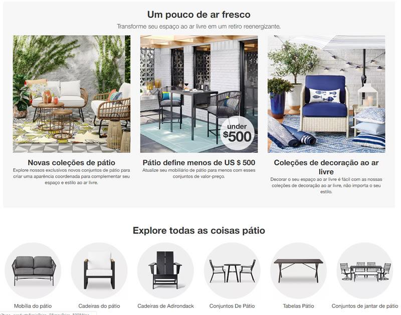 Blog B2B Host | Crie categorias de produtos que façam sentido para seus clientes - Target.