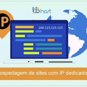 Blog B2B Host | Hospedagem de sites com IP dedicado