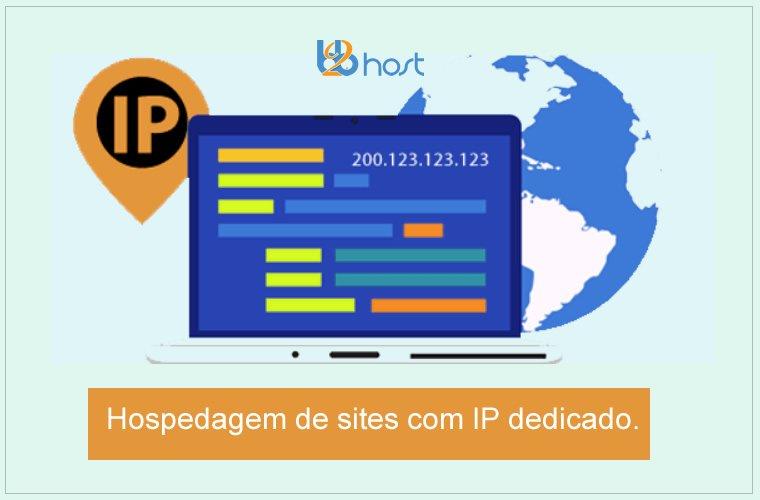 Blog B2B Host | Hospedagem de sites com IP dedicado
